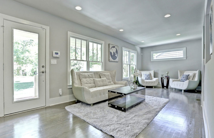 Home Staging in Atlanta GA - Gleenwood Ave