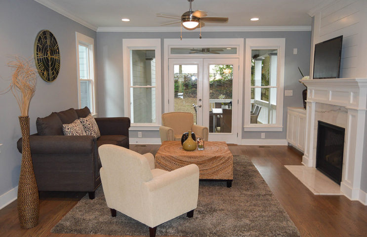 Home Staging in Atlanta GA - Iverson Project