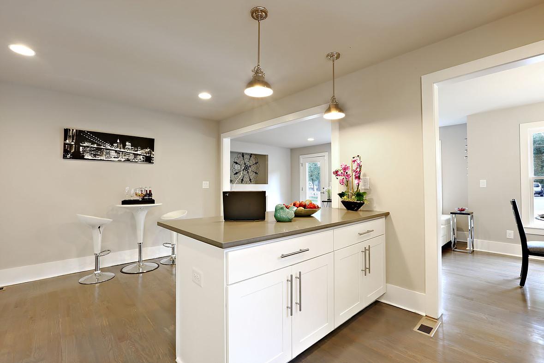 Clifton Home Staging Project - HR Staging & Design AtlantaHR Staging ...