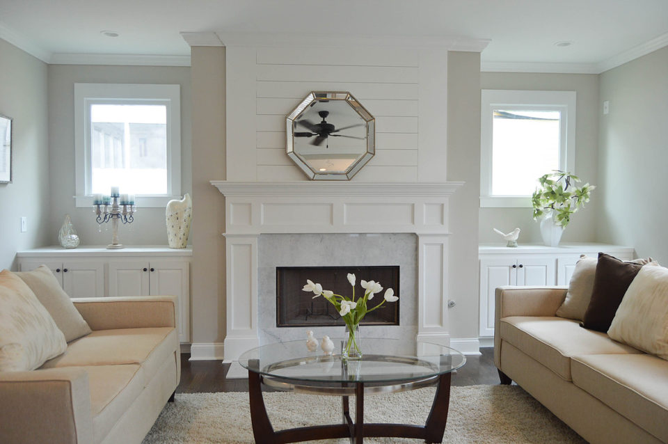 What's the Difference Between Interior Decorating and Home Staging?