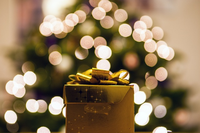 5 Ways to Stage Your Home For the Holidays