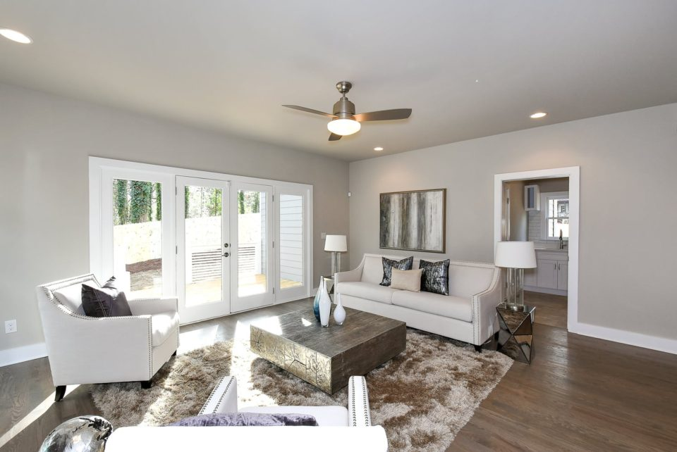 Home Staging JoBeth Ave SE