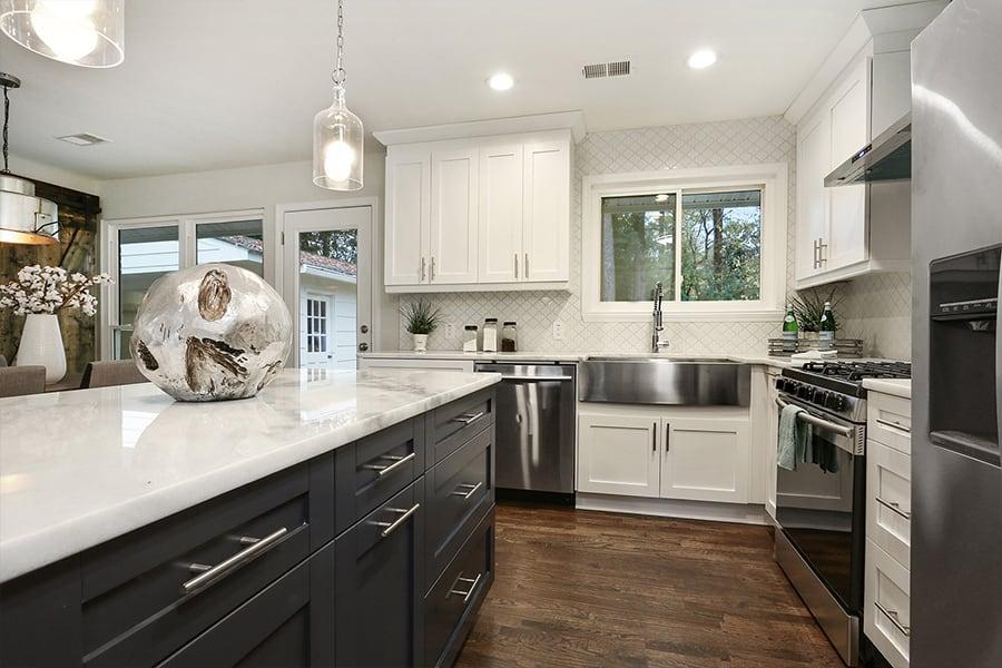 Home Staging in Atlanta Ga - HR Staging