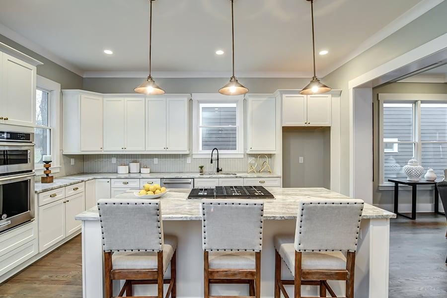 718 Mercer - Home Staging Atlanta