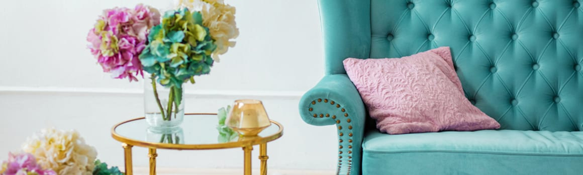 How to Pick Out Home Decor for Spring