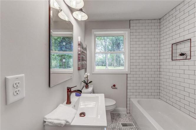 Home Staging Atlanta 1924 Bonner St