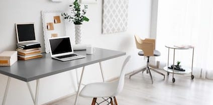 5 Tips to Build the Perfect Home Workspace