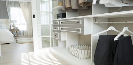 Ways To Free Up Storage Space In Your Home