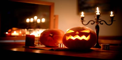 Halloween Decor 101