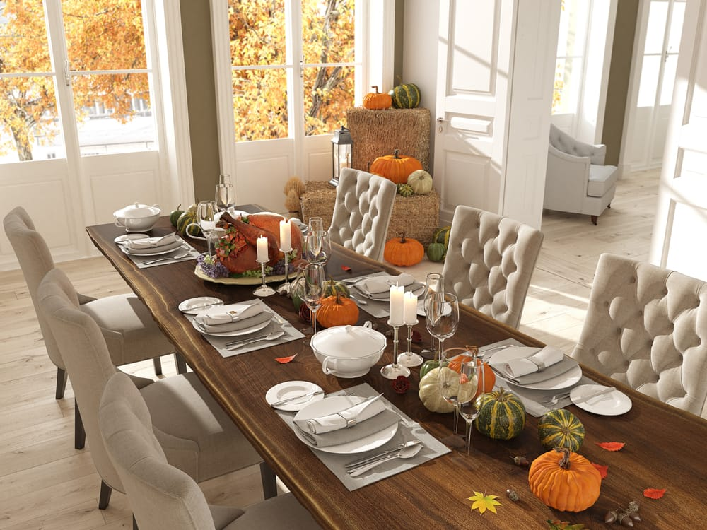 Staging Tips to Prepare Your Home for Fall