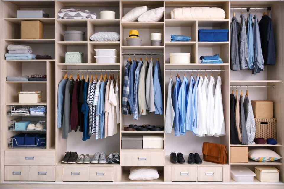 Tips for Decluttering and Organizing Your Space