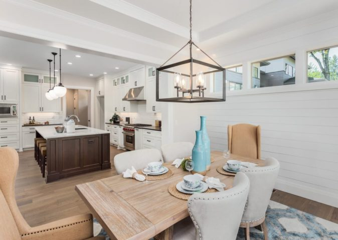 5 Home Staging Tips for Beginners