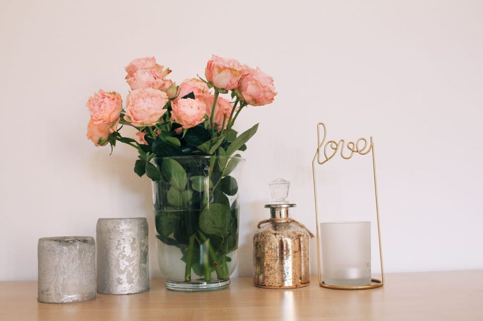 How to Make Your Home Romantic for Valentine's Day