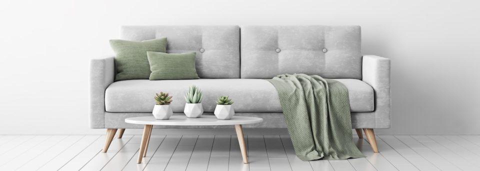 5 Benefits of a Minimalist Home