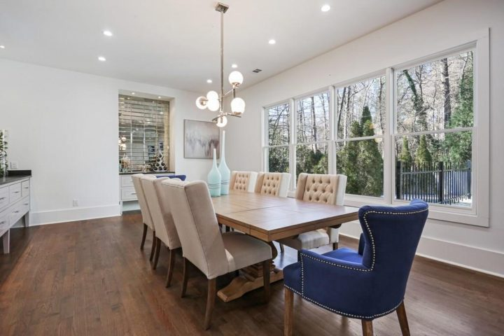 Home Staging Company in Atlanta -HR Staging and Design