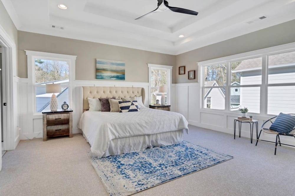 12. Professional Home Staging In Atlanta - HR Staging and Design
