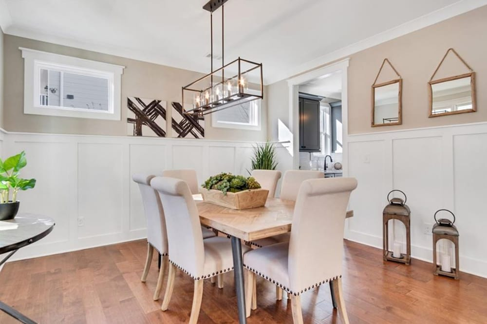 2. Professional Home Staging In Atlanta - HR Staging and Design
