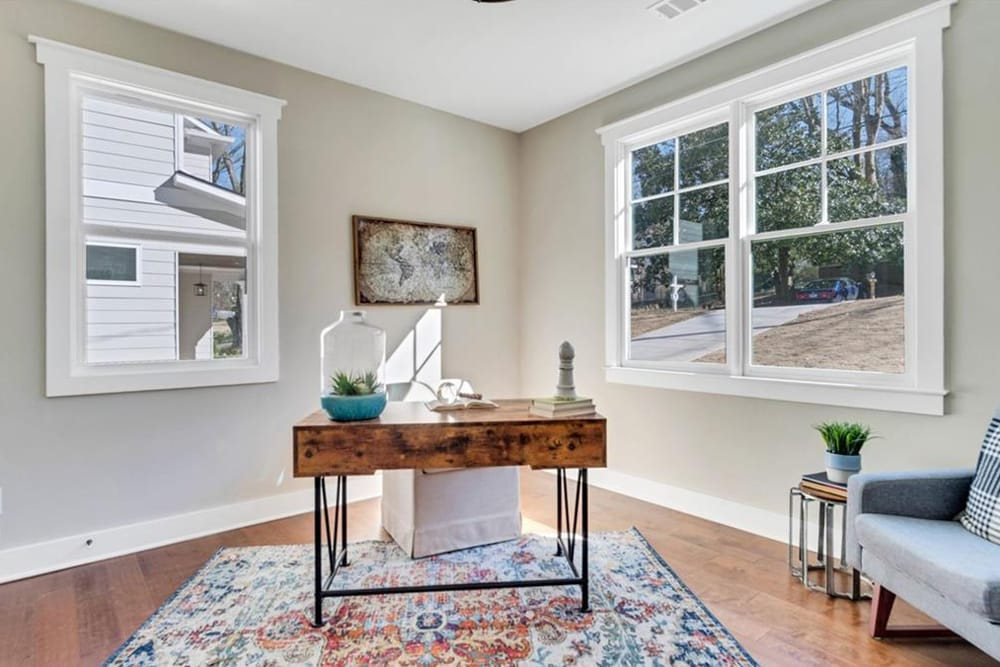 3. Professional Home Staging In Atlanta - HR Staging and Design