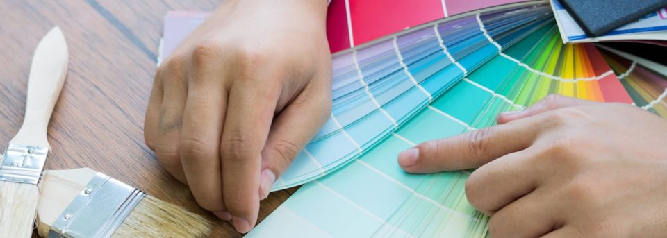 7 Useful Tips for Choosing the Right Paint Color for Your Home