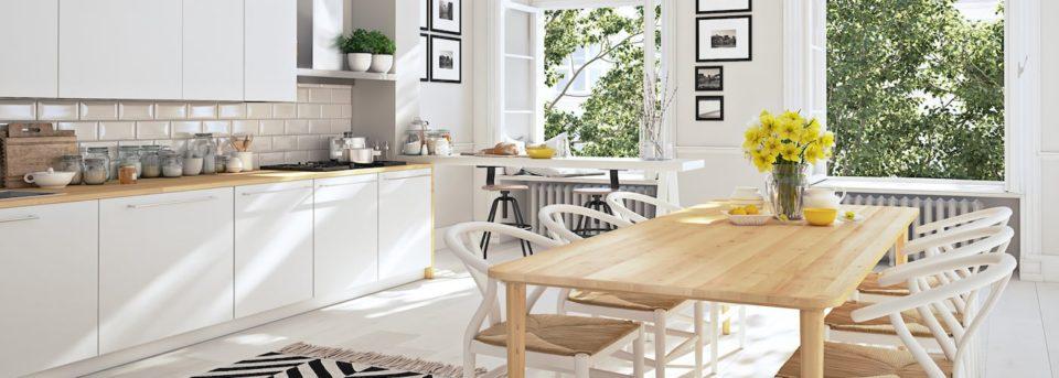 Home Decor Ideas Trending this Spring
