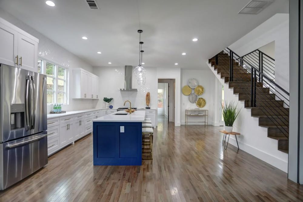 Home Staging In Atlanta, GA 3- HR Staging and Design