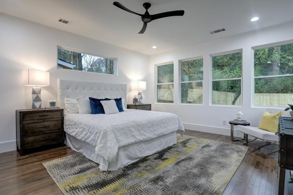 Home Staging In Atlanta, GA 8- HR Staging and Design