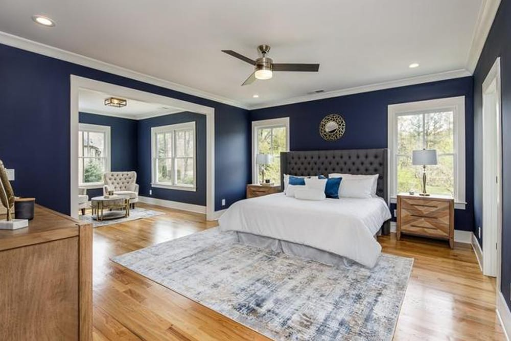 Home Staging Norcross, GA 11- HR Staging and Design