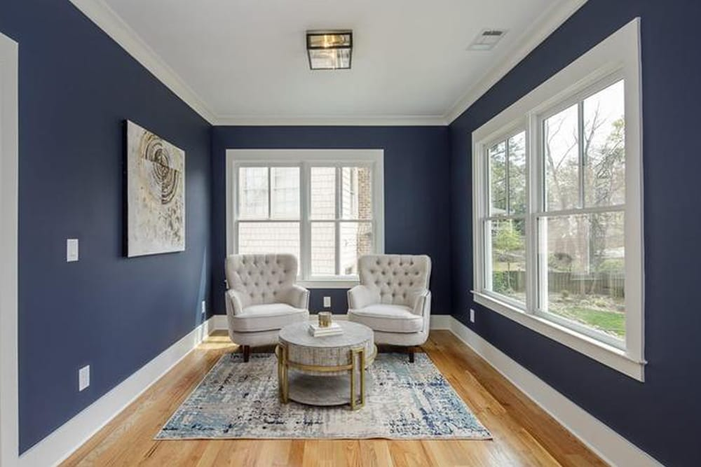 Home Staging Norcross, GA 12- HR Staging and Design