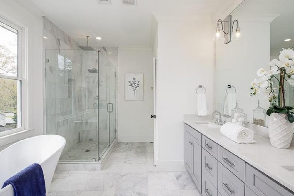 Home Staging Norcross, GA 13- HR Staging and Design