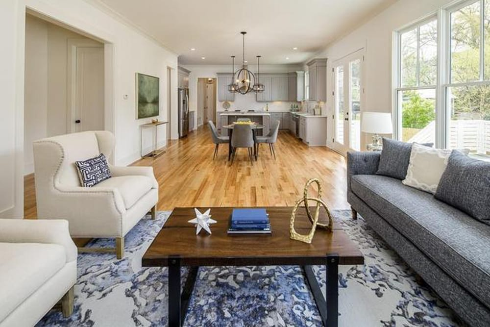 Home Staging Norcross, GA 2- HR Staging and Design