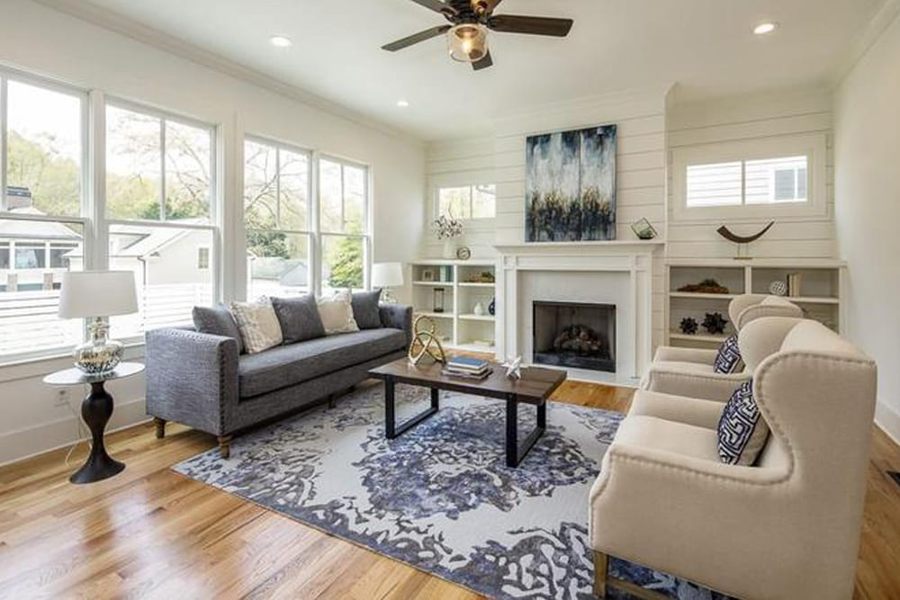 Home Staging Norcross, GA 3- HR Staging and Design