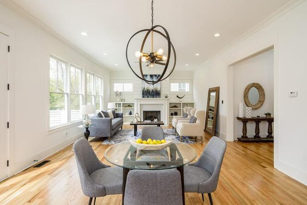 Home Staging Norcross, GA 4- HR Staging and Design