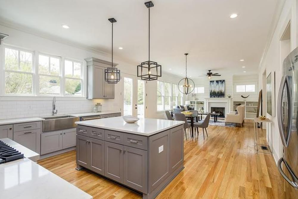 Home Staging Norcross, GA 6- HR Staging and Design