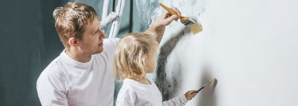 6 Home Project Ideas You Can Do with Dad