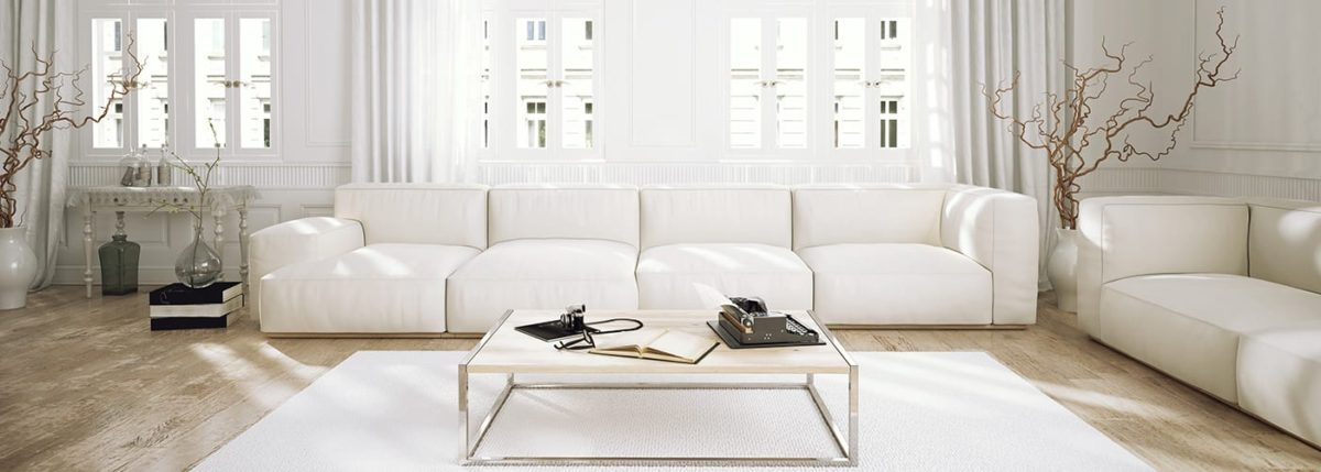 Modern vs Classic Home Decor