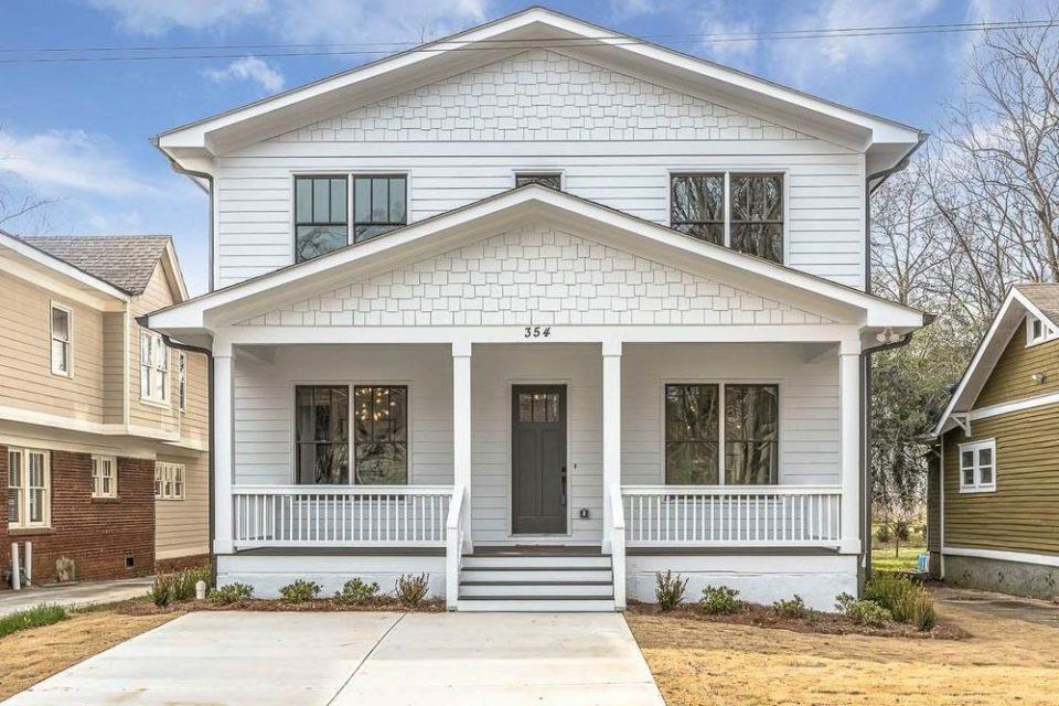 354 Clifford Ave NE Atlanta, GA 30317