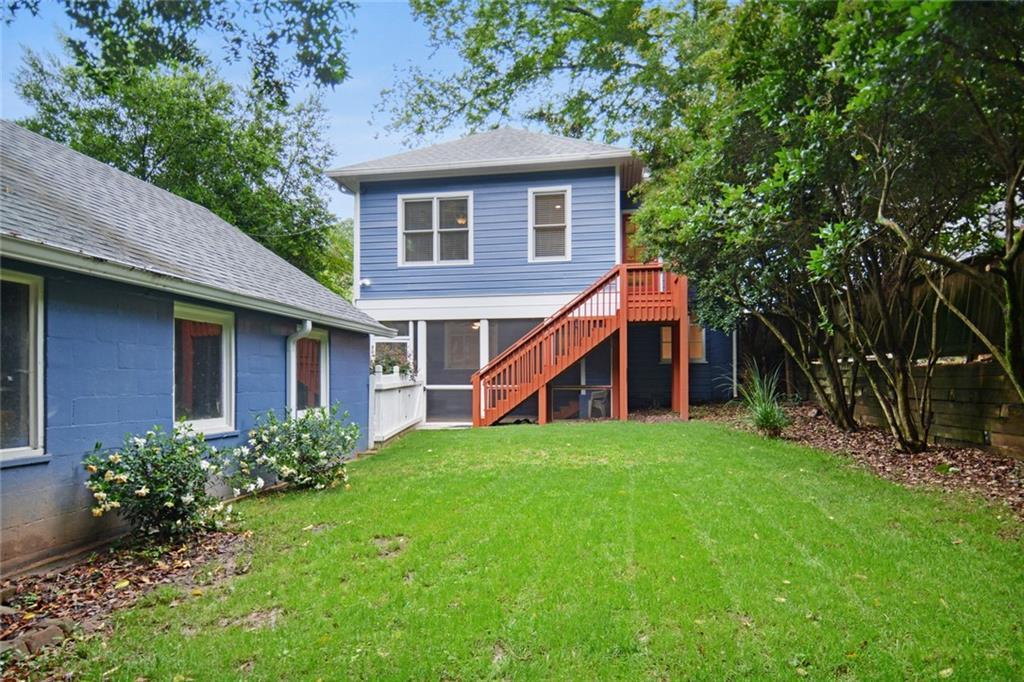 1699 Mclendon Ave NE Atlanta, GA 30307