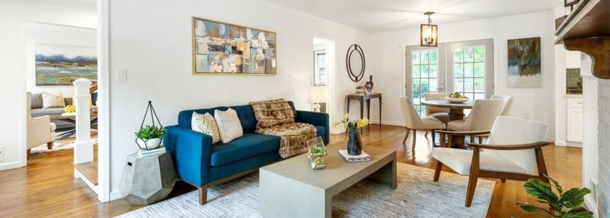 How to Find the Best Deals for Home Staging Furniture