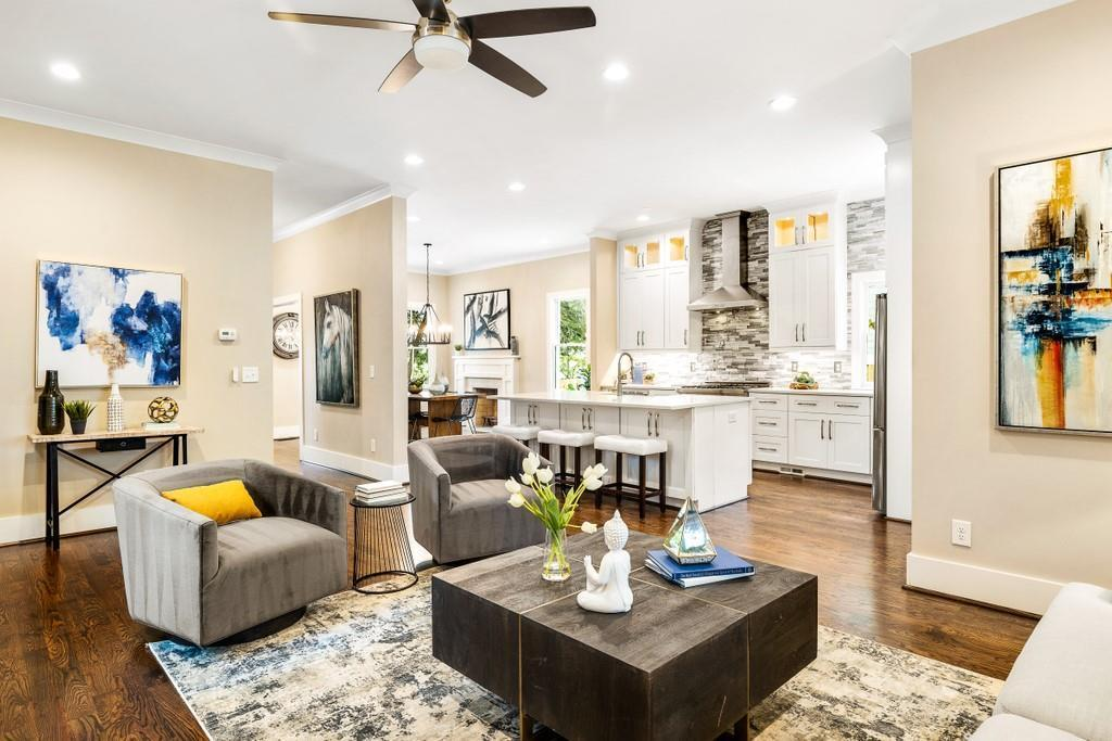 H&R Staging and Design - home staging Atlanta 490 Pensdale Rd Decatur GA 30030