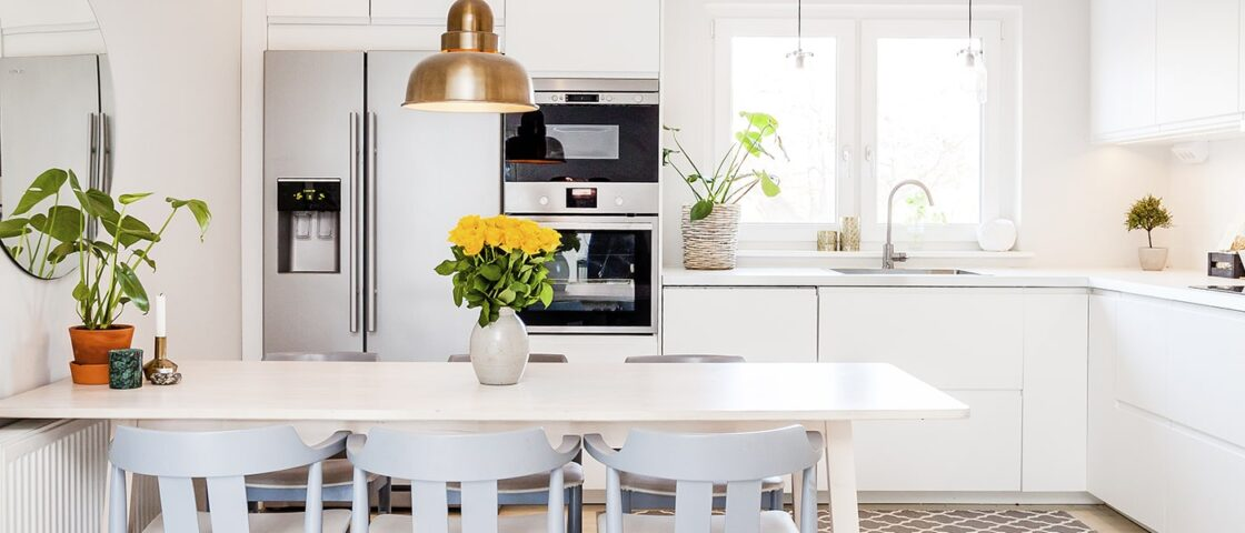 Virtual Home Staging Tips for Spring 2021