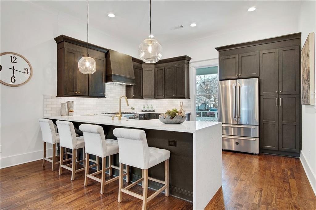 Home Staging Atlanta - 1054 White Oak Ave SW Atlanta GA 30310