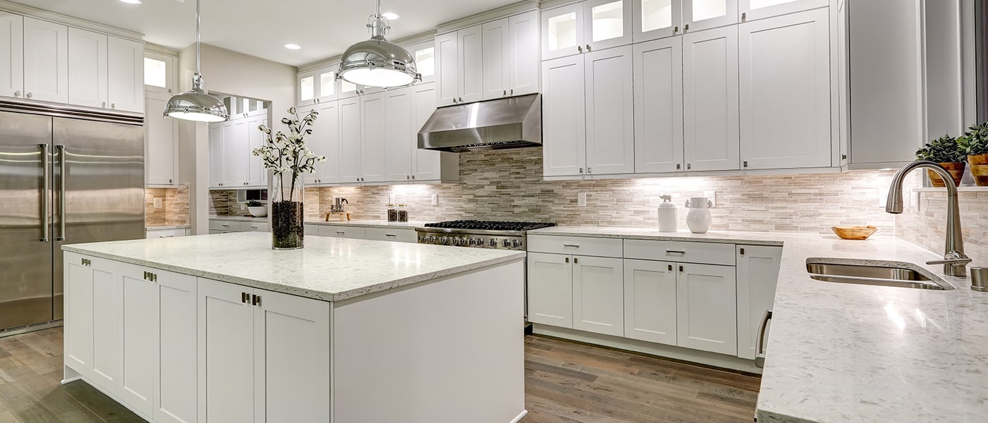 What Homebuyers Want in Their Kitchen