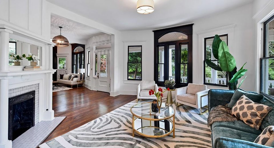 Home Staging Atlanta - H&R Staging and Design
