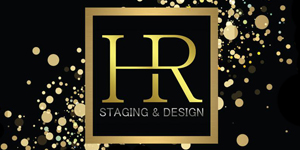 HR Staging and Design Logo