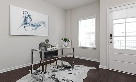 Furniture Staging Atlanta Georgia - H&R Staging and Design Atlanta