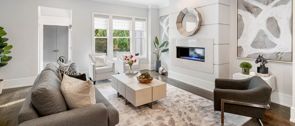 6 Tips For An Affordable Home Staging Project